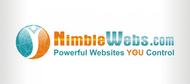 NimbleWebs.com Logo - Entry #58