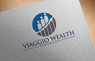 Viaggio Wealth Partners Logo - Entry #56