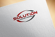 Solution Trailer Leasing Logo - Entry #277