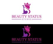 Beauty Status Studio Logo - Entry #181