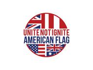 Unite not Ignite Logo - Entry #252