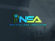 Nerve Savers Associates, LLC Logo - Entry #137