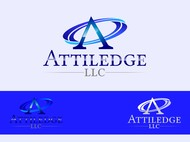 Attiledge LLC Logo - Entry #56