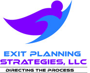 Exit Planning Strategies, LLC Logo - Entry #77