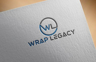 Wrap Legacy Logo - Entry #26