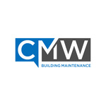 CMW Building Maintenance Logo - Entry #270
