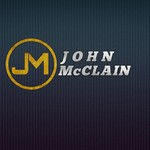 John McClain Design Logo - Entry #239