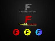 Flourish Forward Logo - Entry #33
