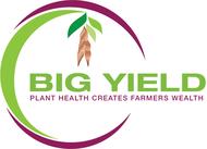 Big Yield Logo - Entry #104