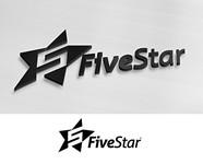 Five Star Logo - Entry #43