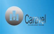 Caravel Construction Group Logo - Entry #109