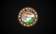 Burp Hollow Craft  Logo - Entry #317