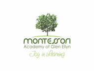 Montessori Academy of Glen Ellyn Logo - Entry #57