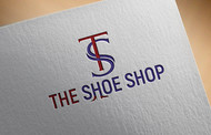 The Shoe Shop Logo - Entry #49