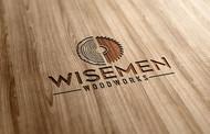 Wisemen Woodworks Logo - Entry #51