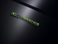 LHB Plastics Logo - Entry #33