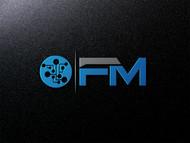 FM Logo - Entry #50