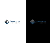 Jameson and Associates Logo - Entry #19