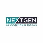 NextGen Accounting & Tax LLC Logo - Entry #246