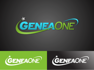 GeneaOne Logo - Entry #159