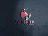Soferier Farms Logo - Entry #95