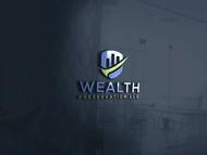 Wealth Preservation,llc Logo - Entry #618