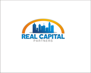 Real Capital Partners Logo - Entry #16
