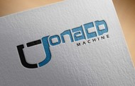 Jonaco or Jonaco Machine Logo - Entry #117