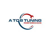 A to B Tuning and Performance Logo - Entry #144