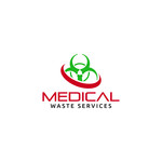 Medical Waste Services Logo - Entry #225