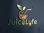 JuiceLyfe Logo - Entry #164