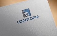 Loantopia Logo - Entry #97