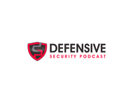 Defensive Security Podcast Logo - Entry #43