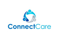 ConnectCare - IF YOU WISH THE DESIGN TO BE CONSIDERED PLEASE READ THE DESIGN BRIEF IN DETAIL Logo - Entry #4