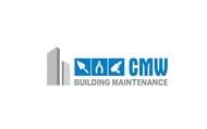 CMW Building Maintenance Logo - Entry #353