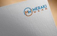 Meraki Wear Logo - Entry #269