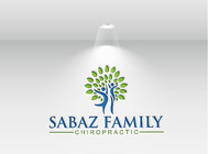 Sabaz Family Chiropractic or Sabaz Chiropractic Logo - Entry #85