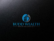 Budd Wealth Management Logo - Entry #90
