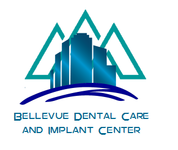 Bellevue Dental Care and Implant Center Logo - Entry #113