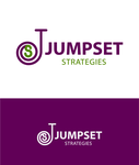 Jumpset Strategies Logo - Entry #279