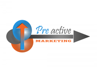 Launch of full service marketing firm - need a new logo!  Company Name: Preactive Marketing - Entry #2