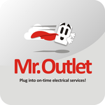 Mr. Outlet LLC Logo - Entry #13