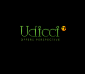 Udicci.tv Logo - Entry #40