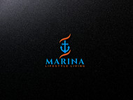 Marina lifestyle living Logo - Entry #41