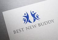 Best New Buddy  Logo - Entry #41