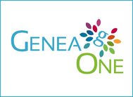 GeneaOne Logo - Entry #30