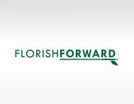 Flourish Forward Logo - Entry #103