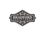 Bradford Beach Lodge Logo - Entry #29