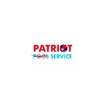 Patriot Pool Service Logo - Entry #81