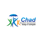 Chad Studier Insurance Logo - Entry #167